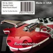 Strings 95403 for Electric Guitar